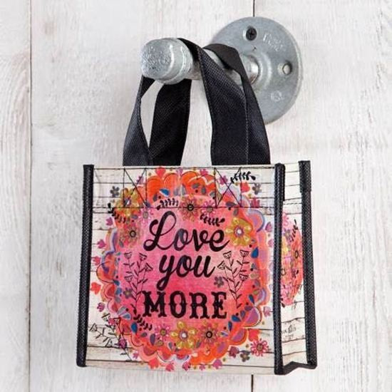 Love You More Gift Bag