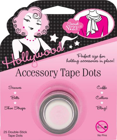 Accessory Tape Dots