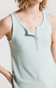 The Lux Henley Tank