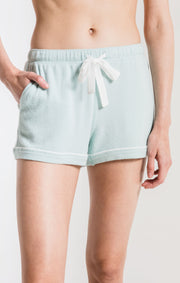 The Luxe Menswear Pajama Short