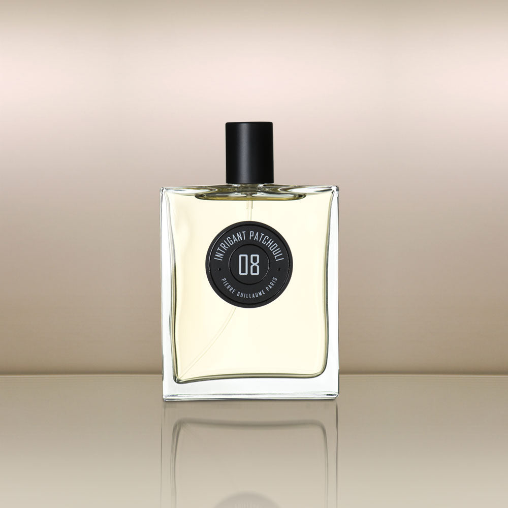 Pierre Guillaume Paris Collection - 08 - Intrigant Patchouli by vendor Pierre Guillaume Paris