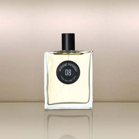 Pierre Guillaume Paris Collection - 08 - Intrigant Patchouli