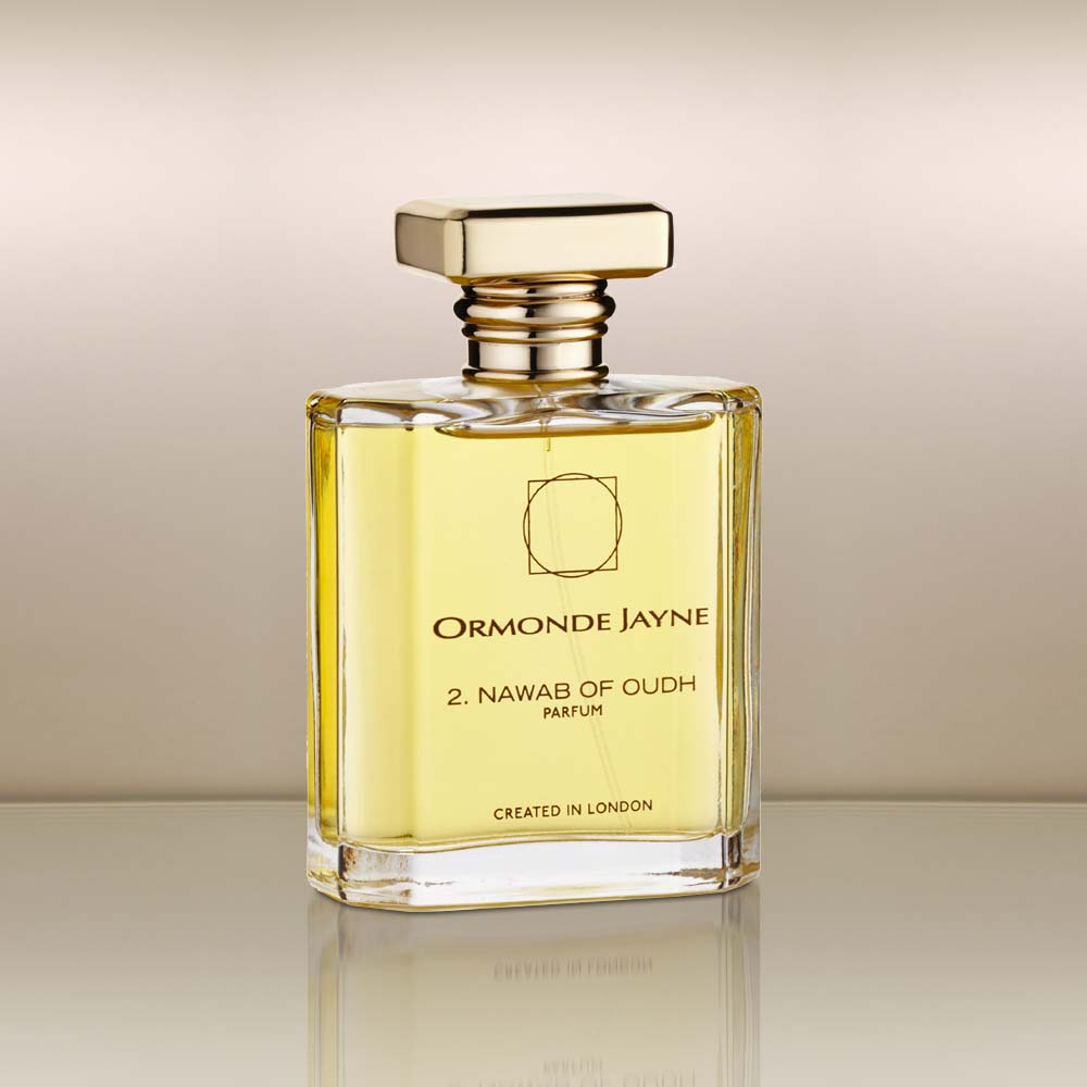 Nawab of Oudh by vendor Ormonde Jayne