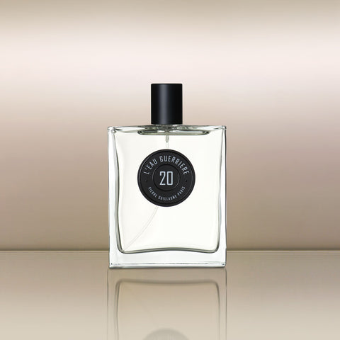 Pierre Guillaume Paris Collection - 20 - L'eau Guerrière