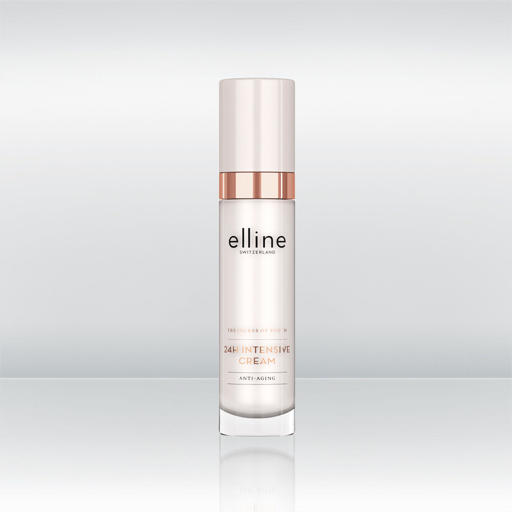 24H Intensive Cream by vendor Elline