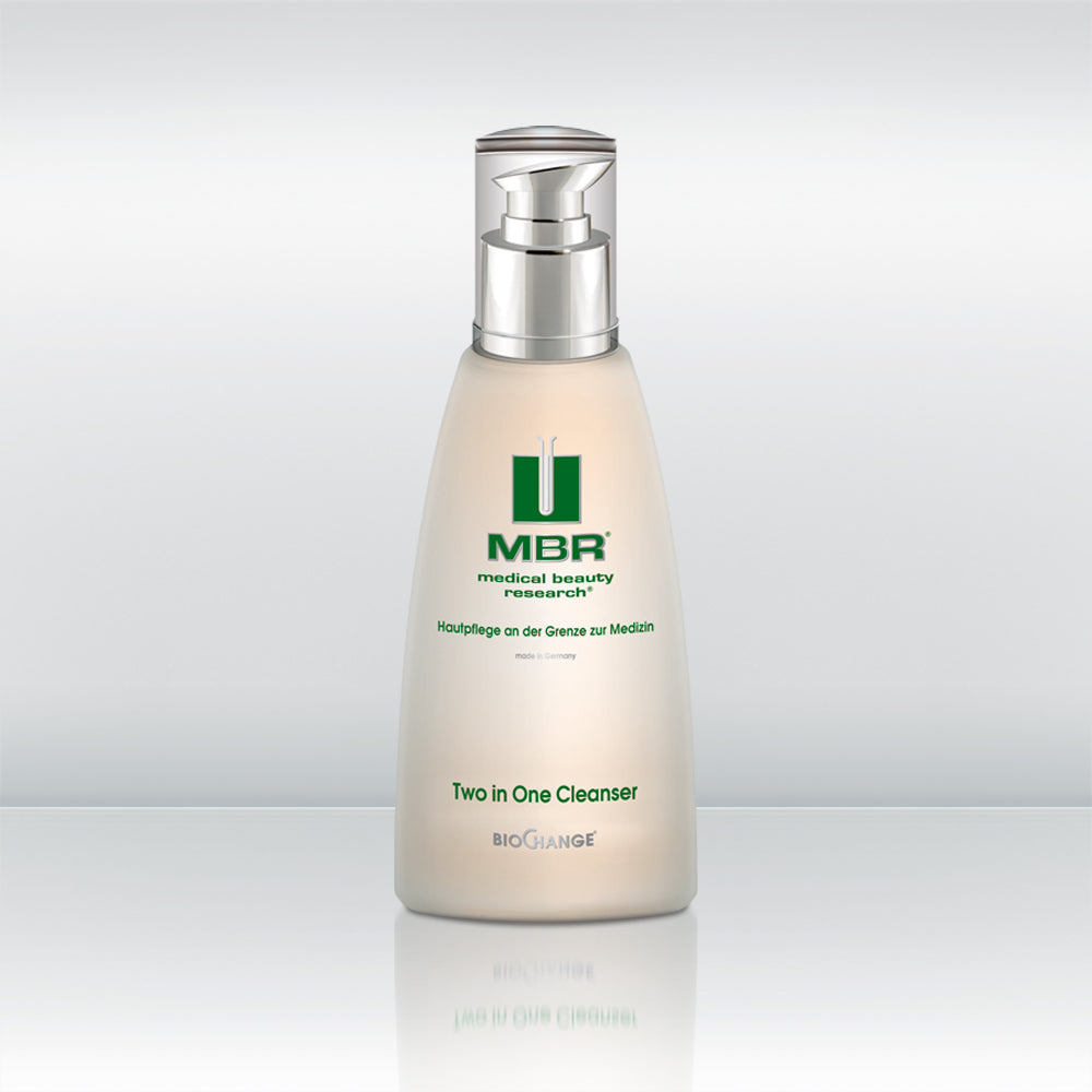 Two in One Cleanser by vendor MBR