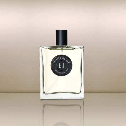 Pierre Guillaume Paris Collection - 6.1 - Vetiver Matale