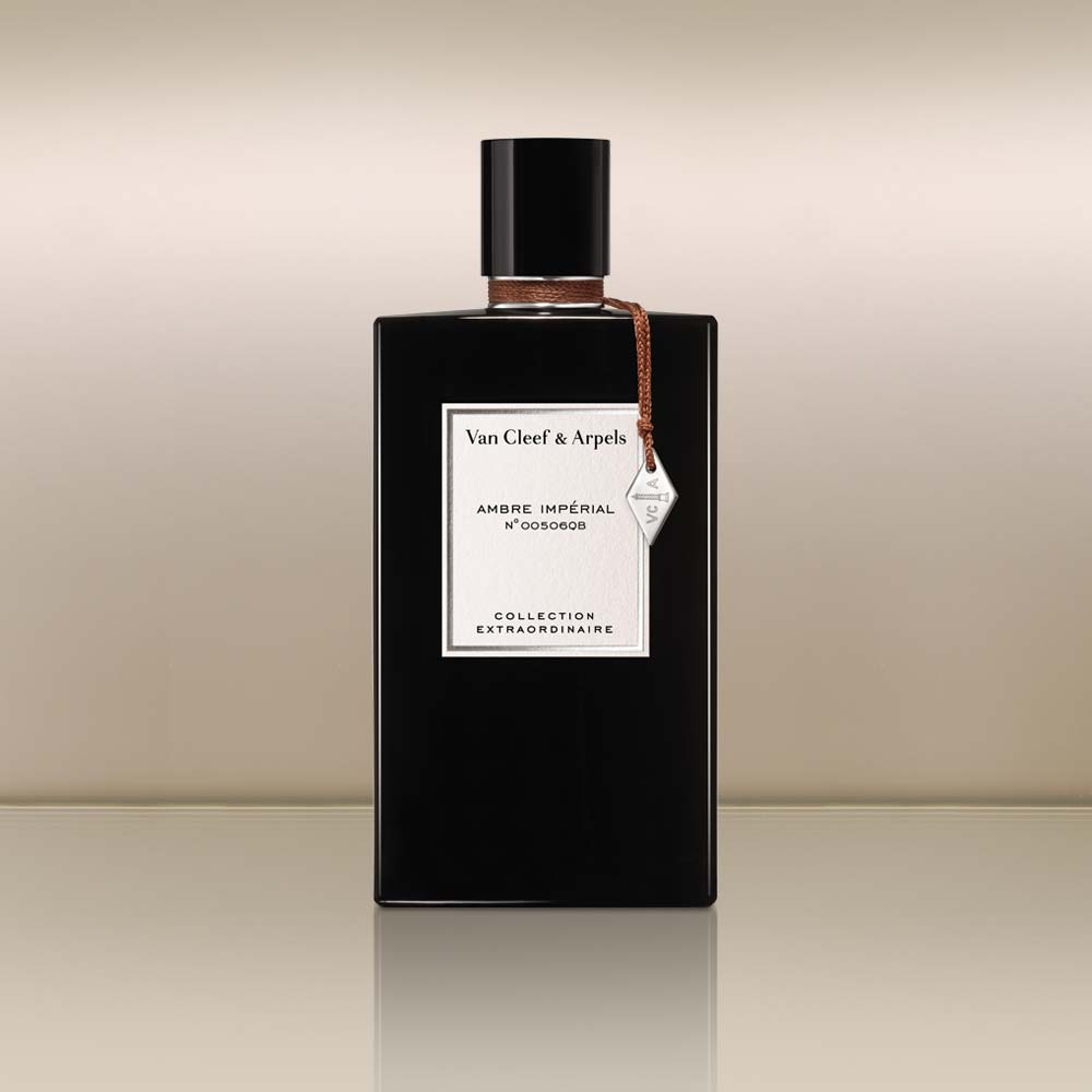 Ambre Imperial by vendor Van Cleef & Arpels