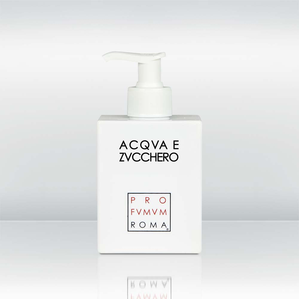 ACQVA E ZUCCHERO Body Lotion by vendor Profumum Roma
