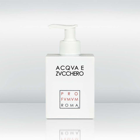 ACQVA E ZUCCHERO Body Lotion