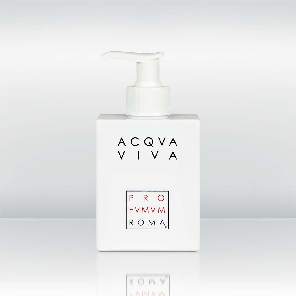 ACQVA VIVA Body Lotion by vendor Profumum Roma