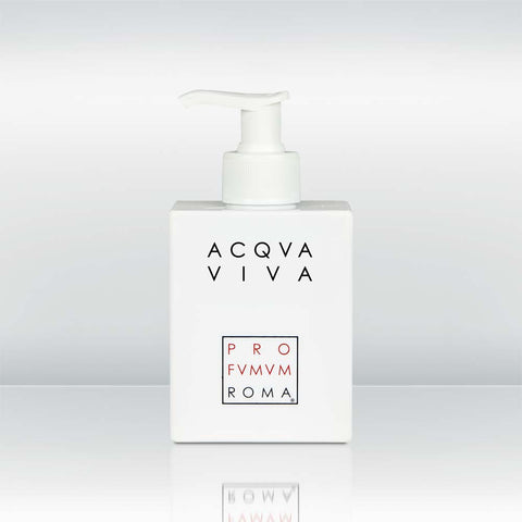ACQVA VIVA Body Lotion