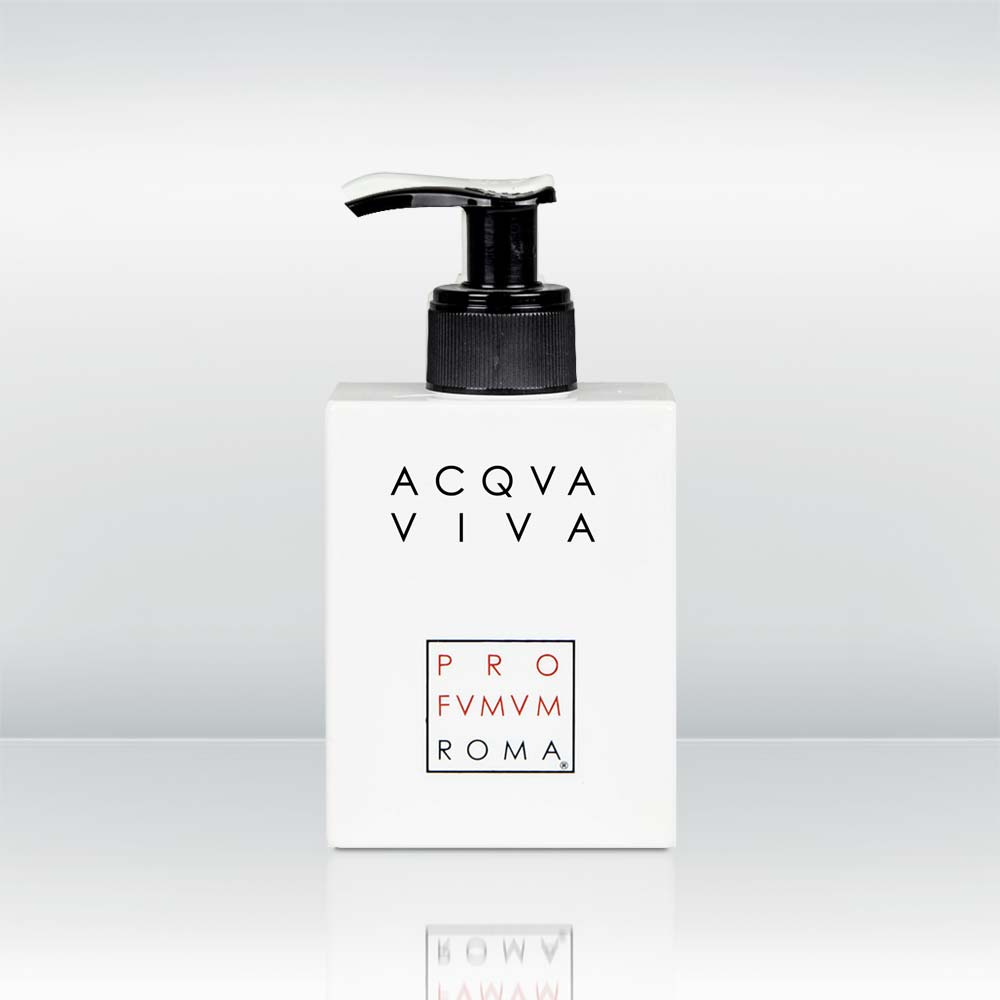 ACQVA VIVA Shower Gel by vendor Profumum Roma