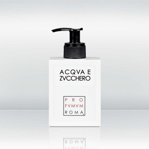 ACQVA E ZUCCHERO Shower Gel