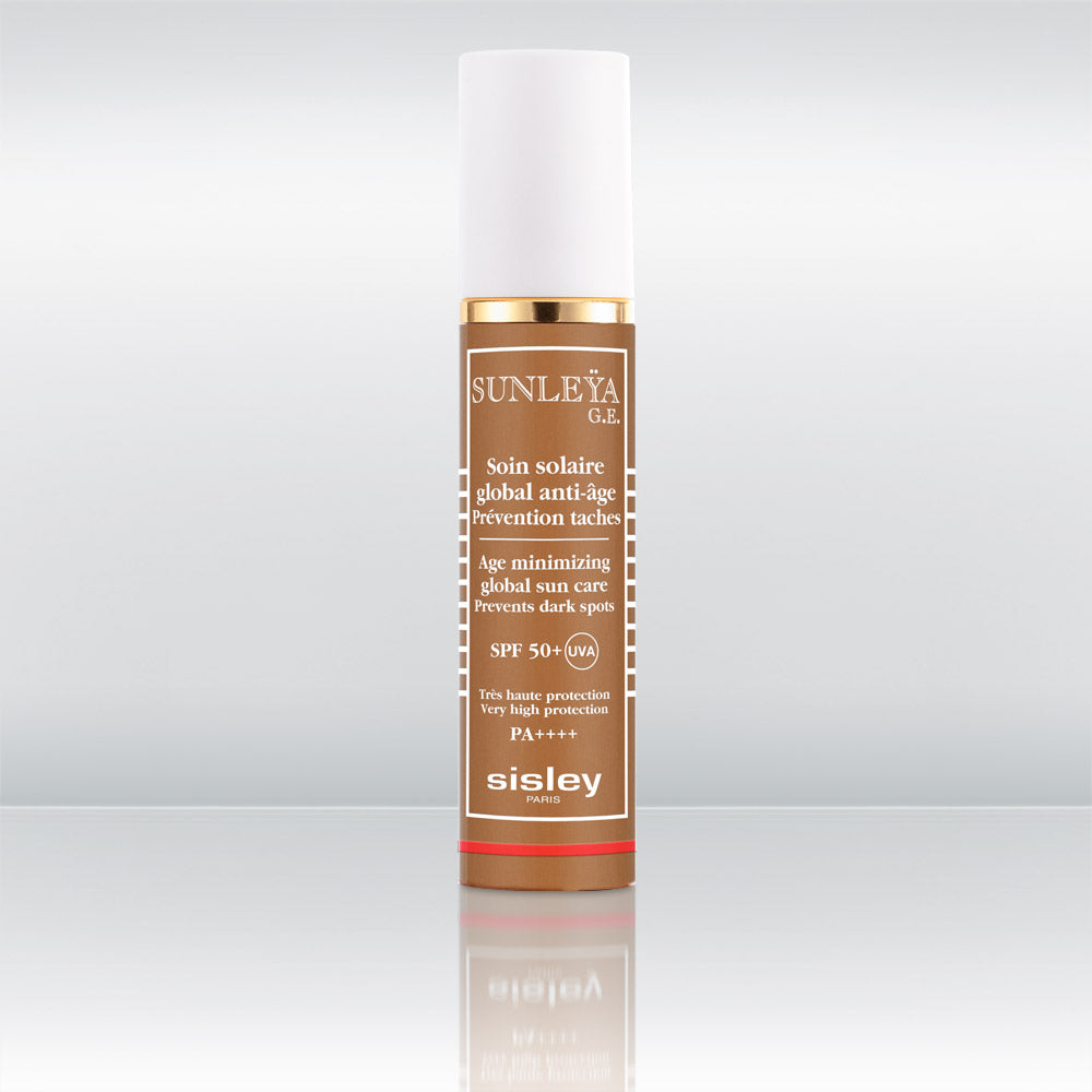 Sunleÿa G.E. Soin Solaire Global Anti-Âge SPF 50+ by vendor Sisley