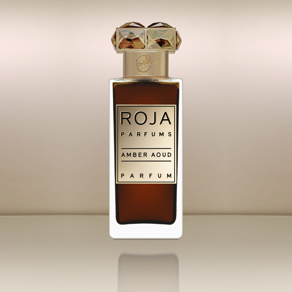 Amber Aoud Parfum by vendor Roja Parfums