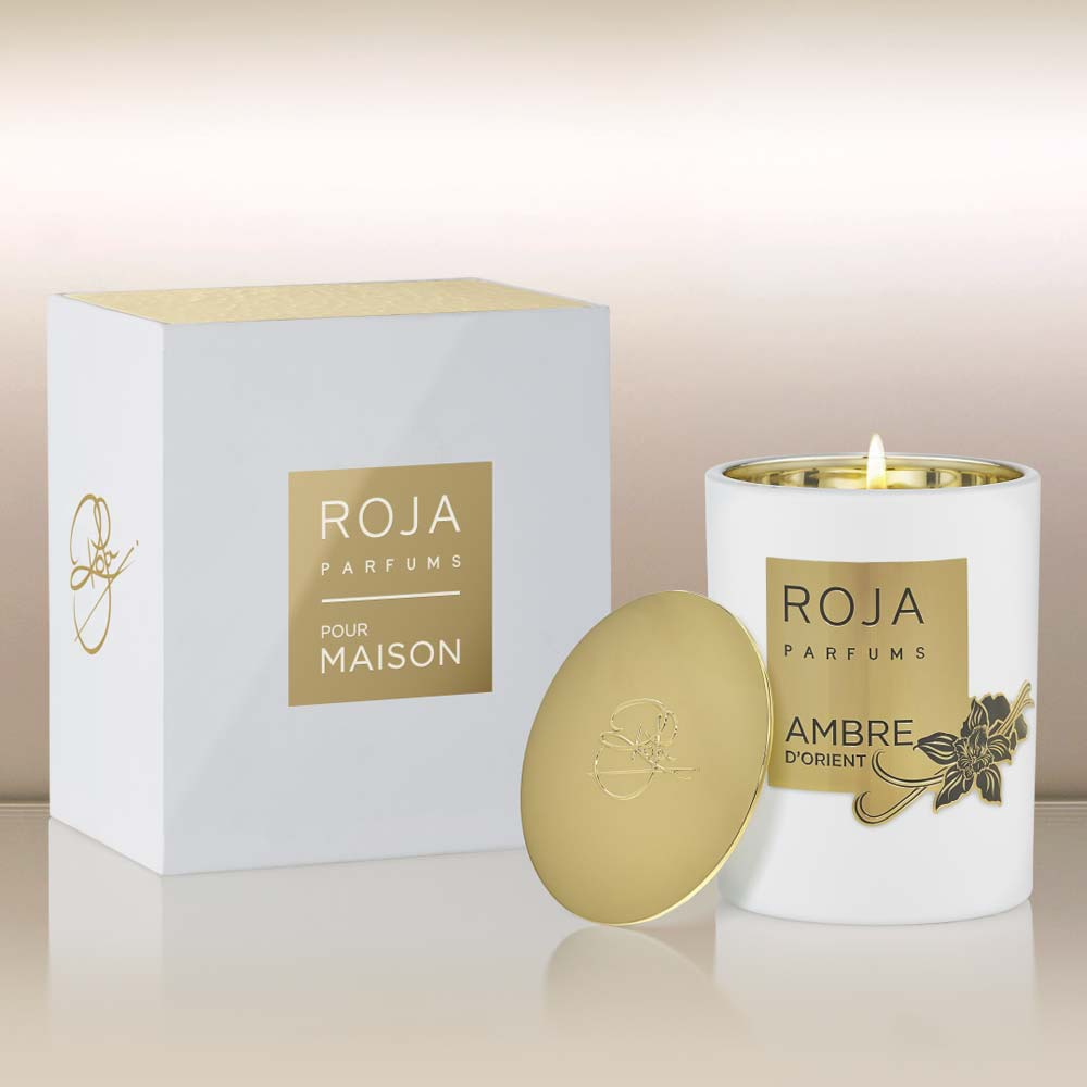 Ambre d'Orient by vendor Roja Parfums