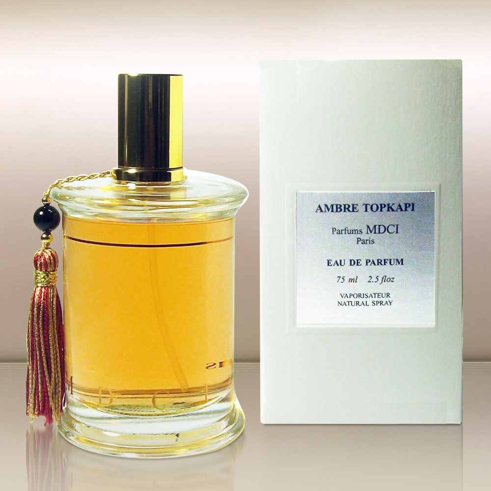 Ambre Topkapi by vendor MDCI