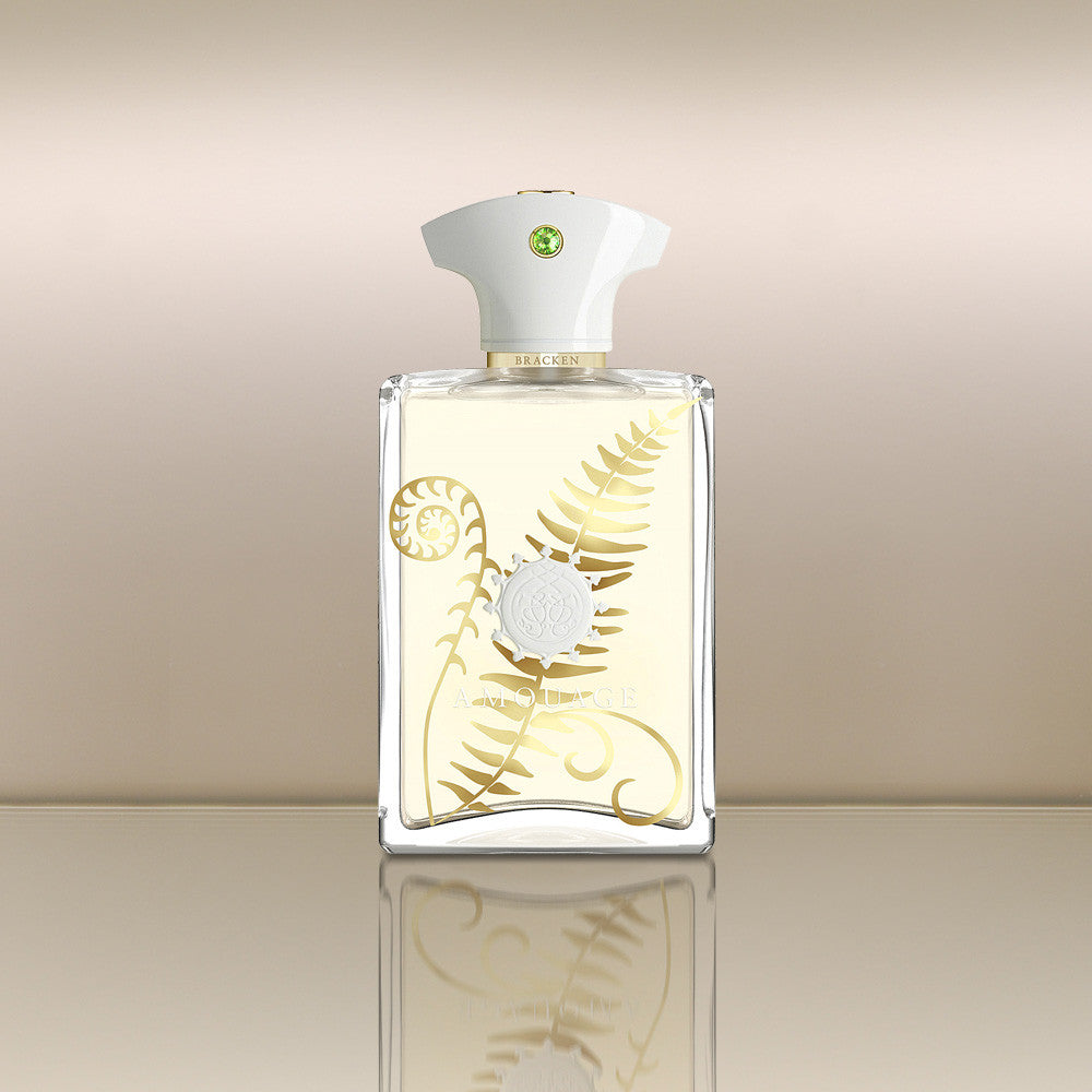 Bracken for Man by vendor Amouage