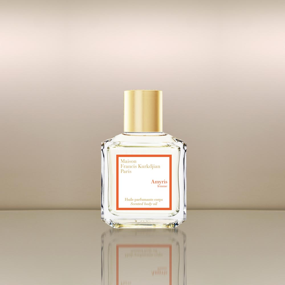 Amyris femme Body Oil by vendor Maison Francis Kurkdjian