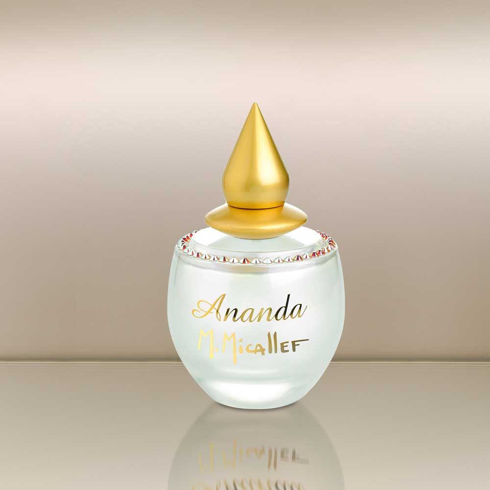 Ananda Classic by vendor M. Micallef
