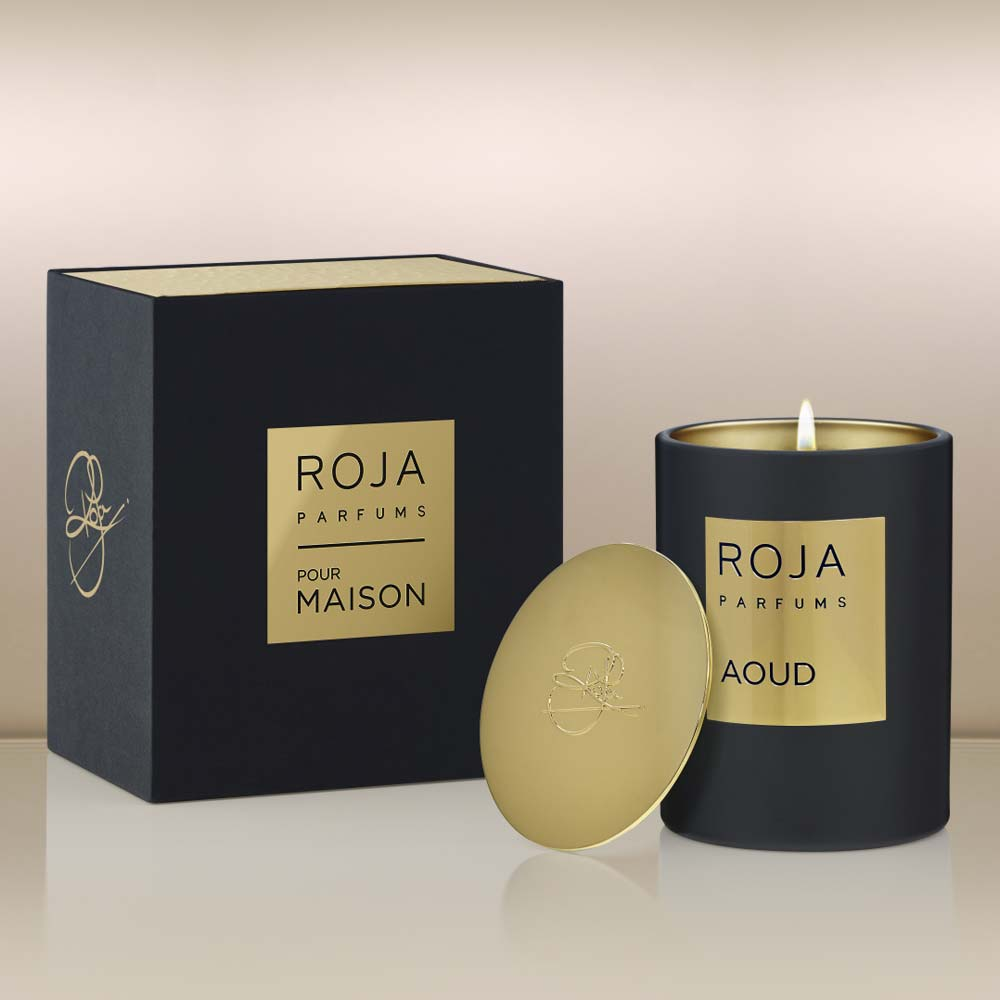 Aoud by vendor Roja Parfums