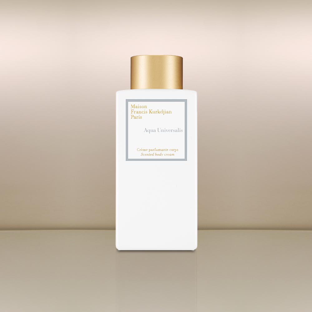 Aqua Universalis Body Cream by vendor Maison Francis Kurkdjian