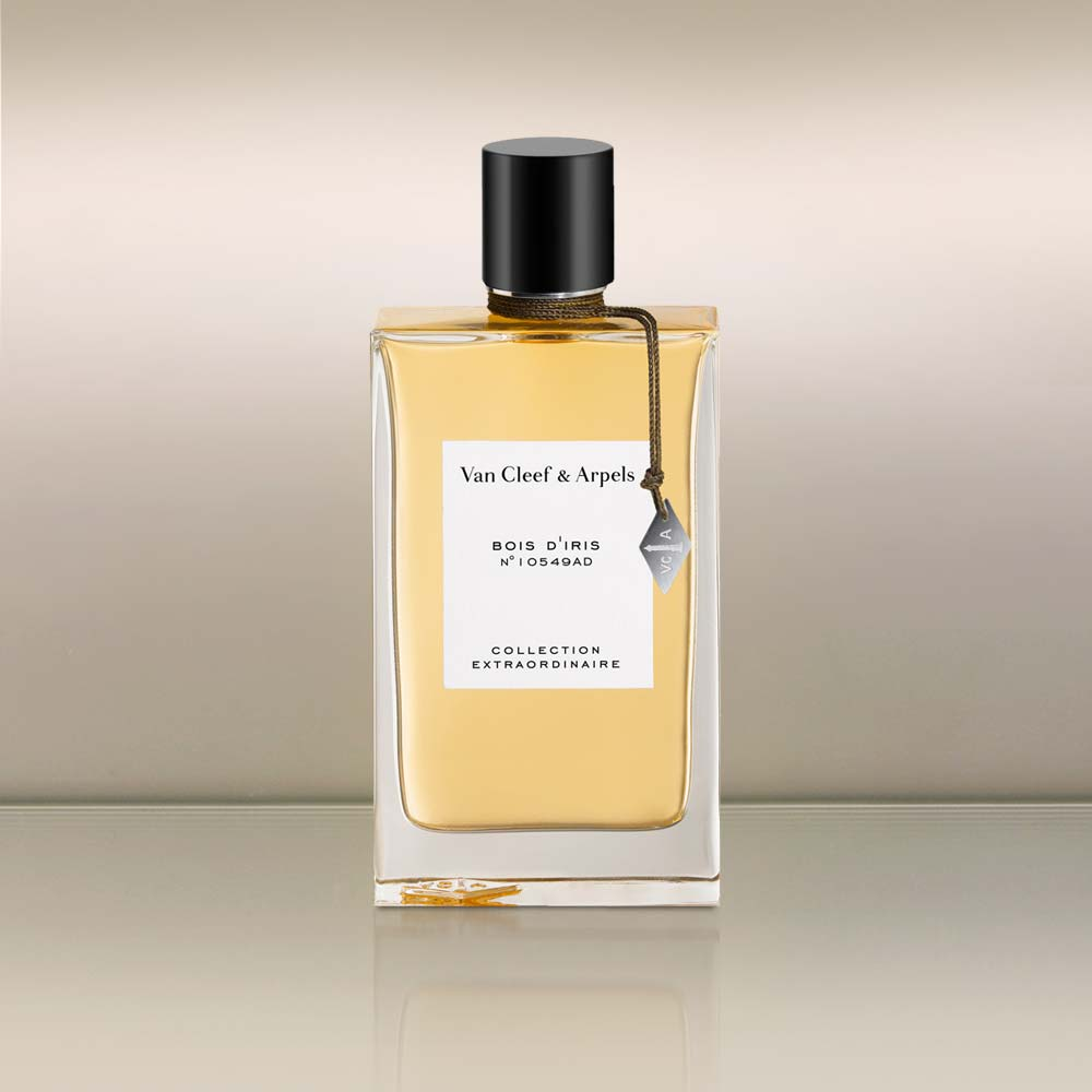 Bois d'Iris by vendor Van Cleef & Arpels