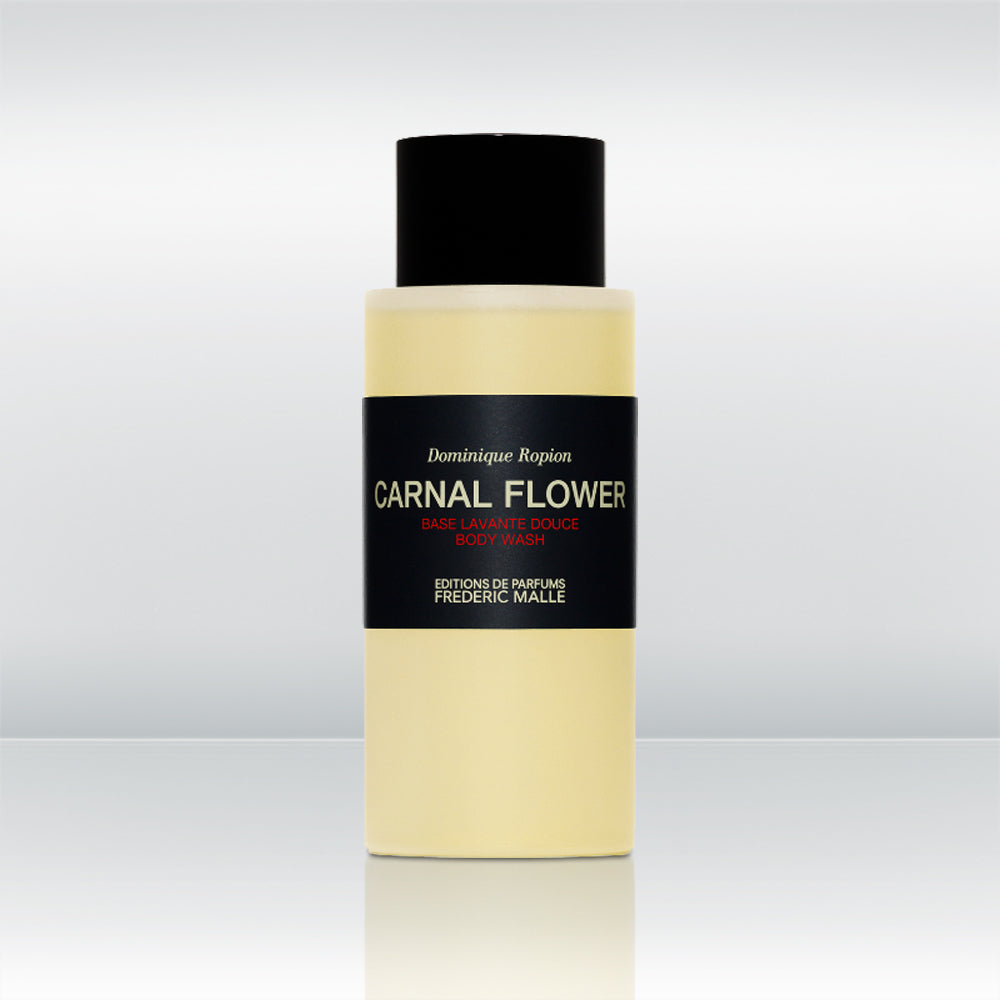Carnal Flower Body Wash by vendor Frédéric Malle