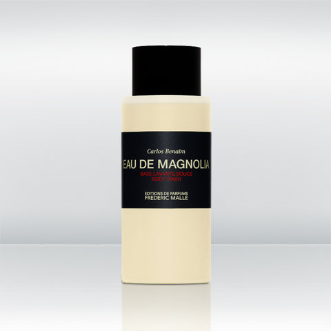 Eau de Magnolia Body Wash