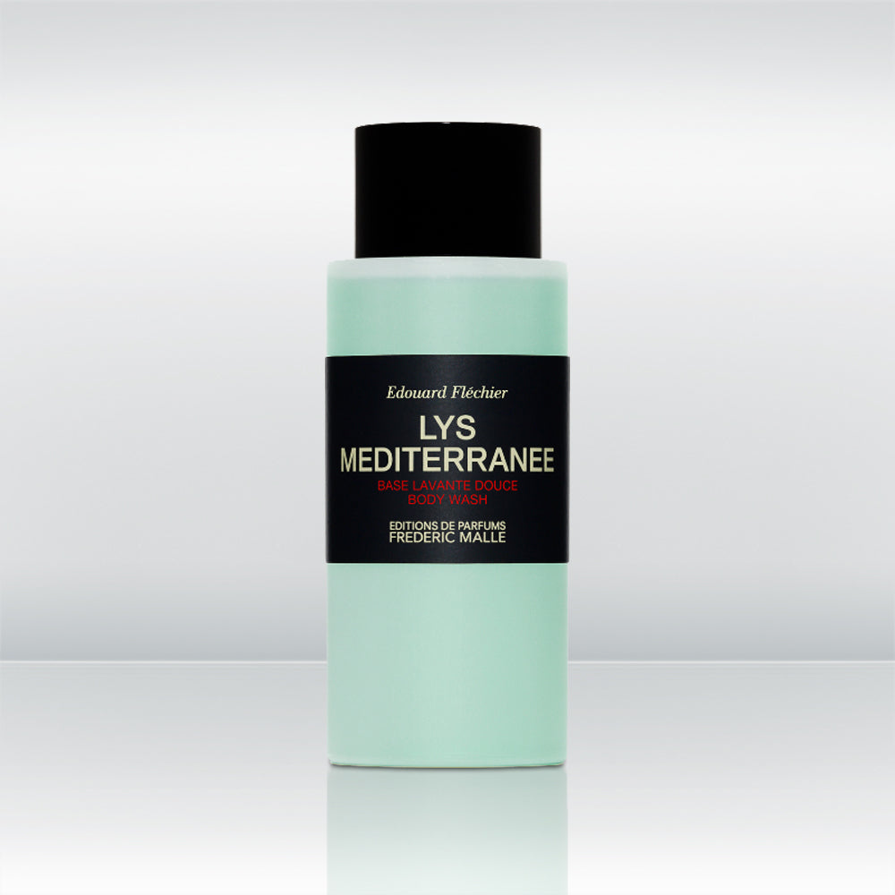 Lys Mediterranee Body Wash by vendor Frédéric Malle