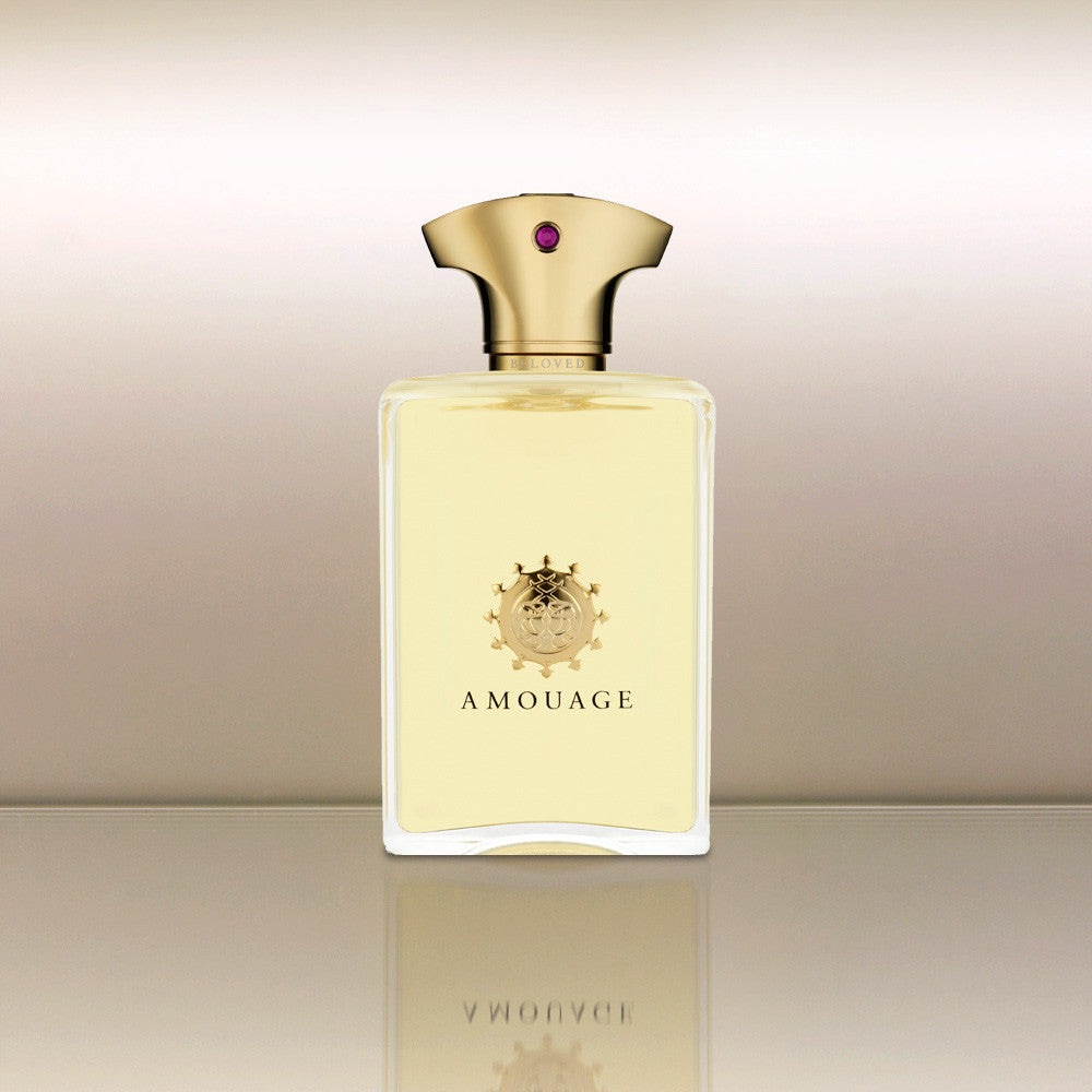 Beloved Man by vendor Amouage
