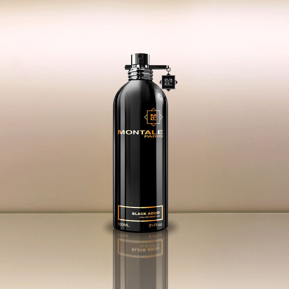 Black Aoud by vendor Montale