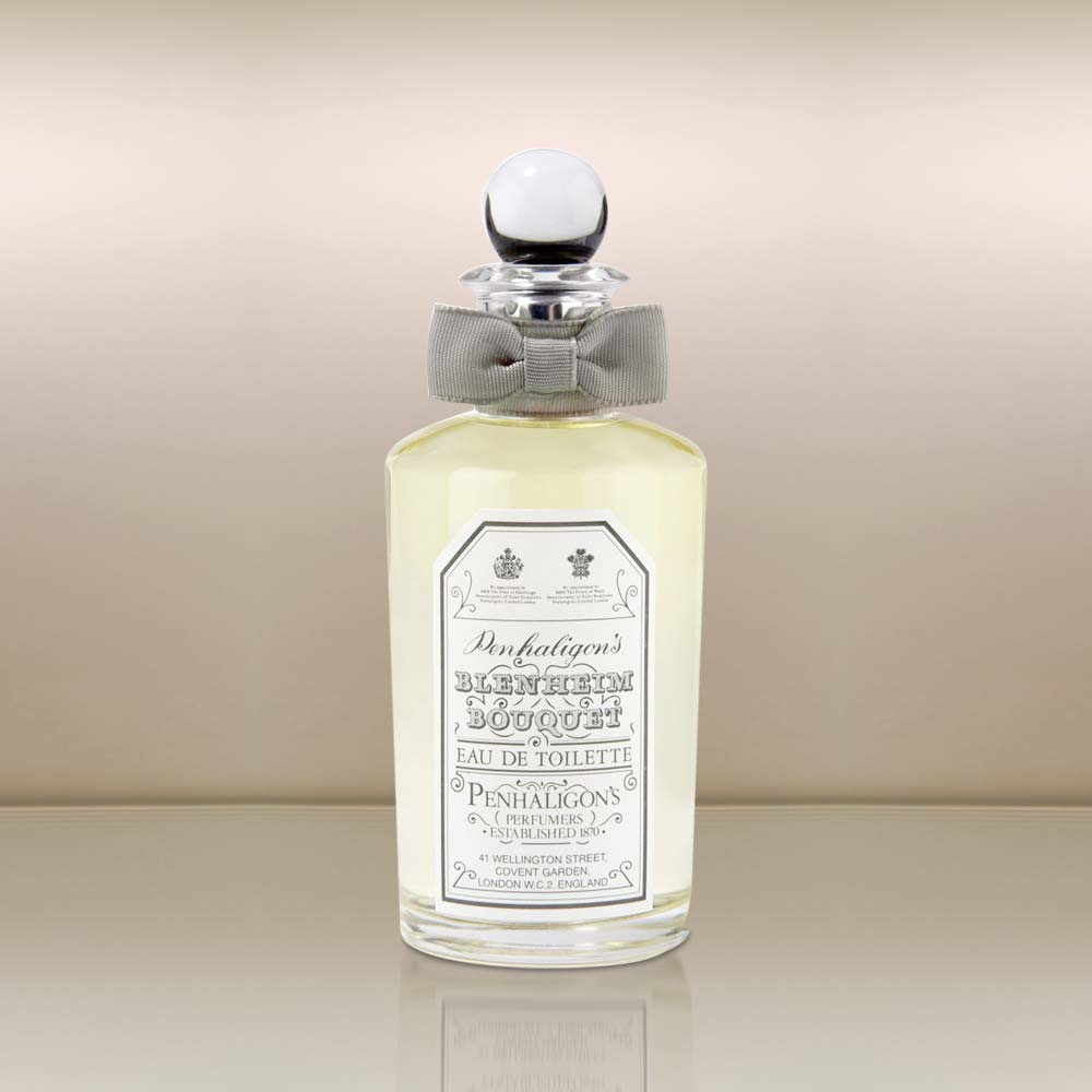Blenheim Bouquet by vendor Penhaligon's