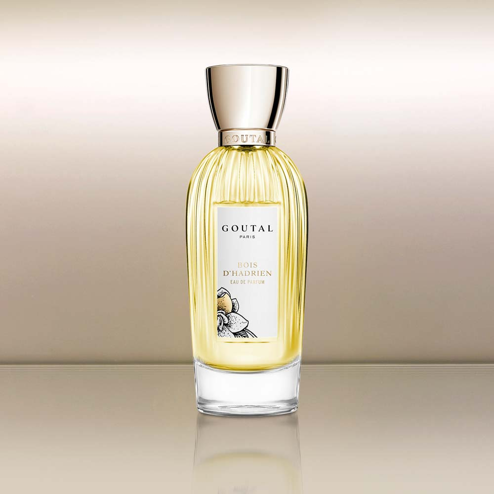 Bois d'Hadrien Woman by vendor Annick Goutal