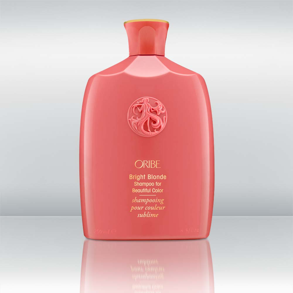 Bright Blonde Shampoo for Beautiful Color by vendor Oribe