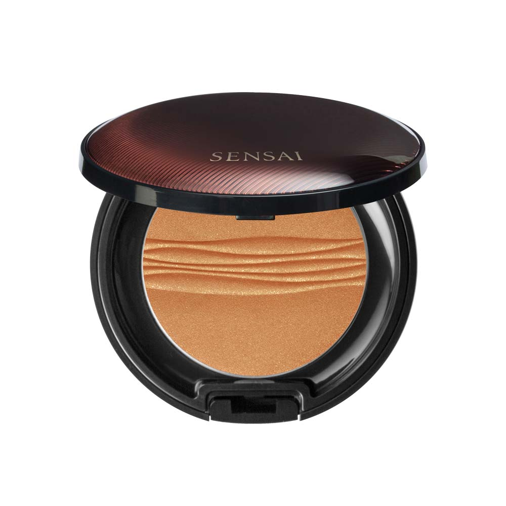 Bronzing Powder by vendor Sensai