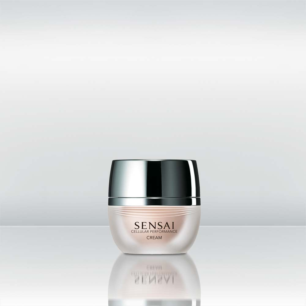 Cellular Performance Cream by vendor Sensai