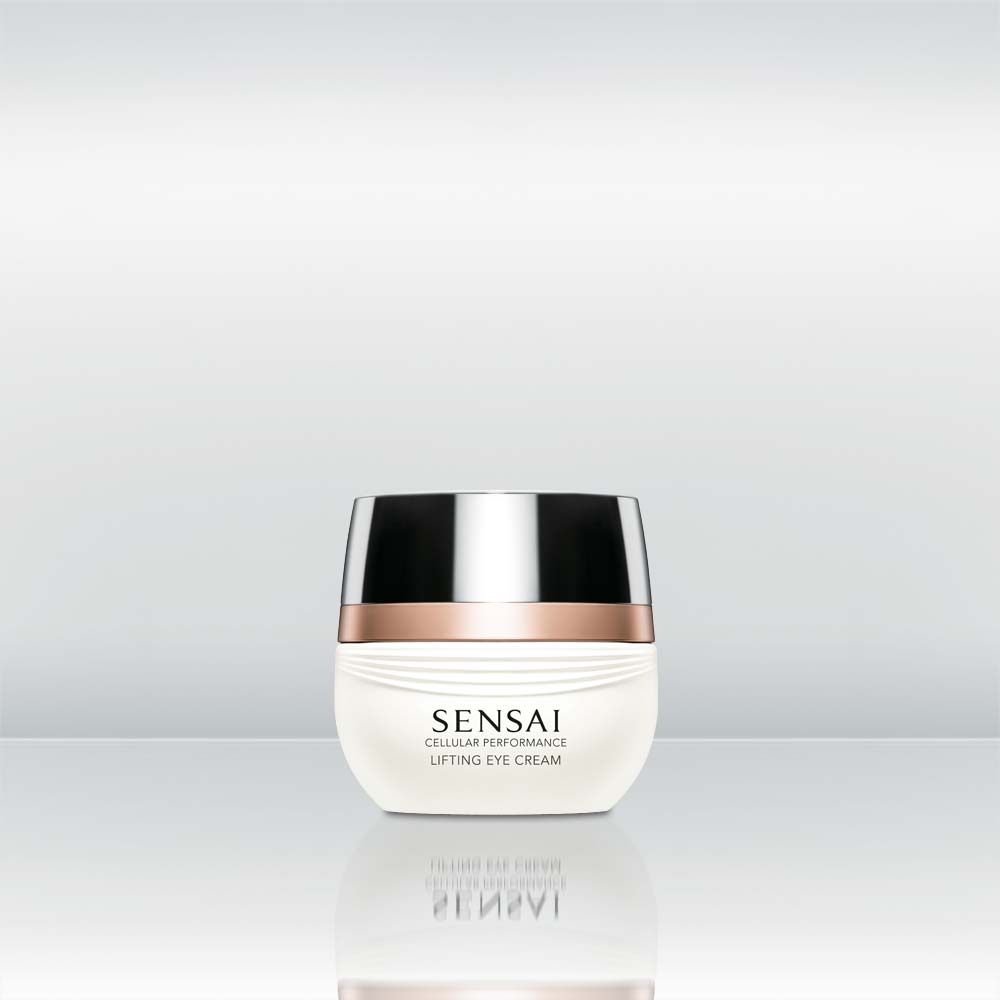 Cellular Performance Lifting Eye Cream by vendor Sensai