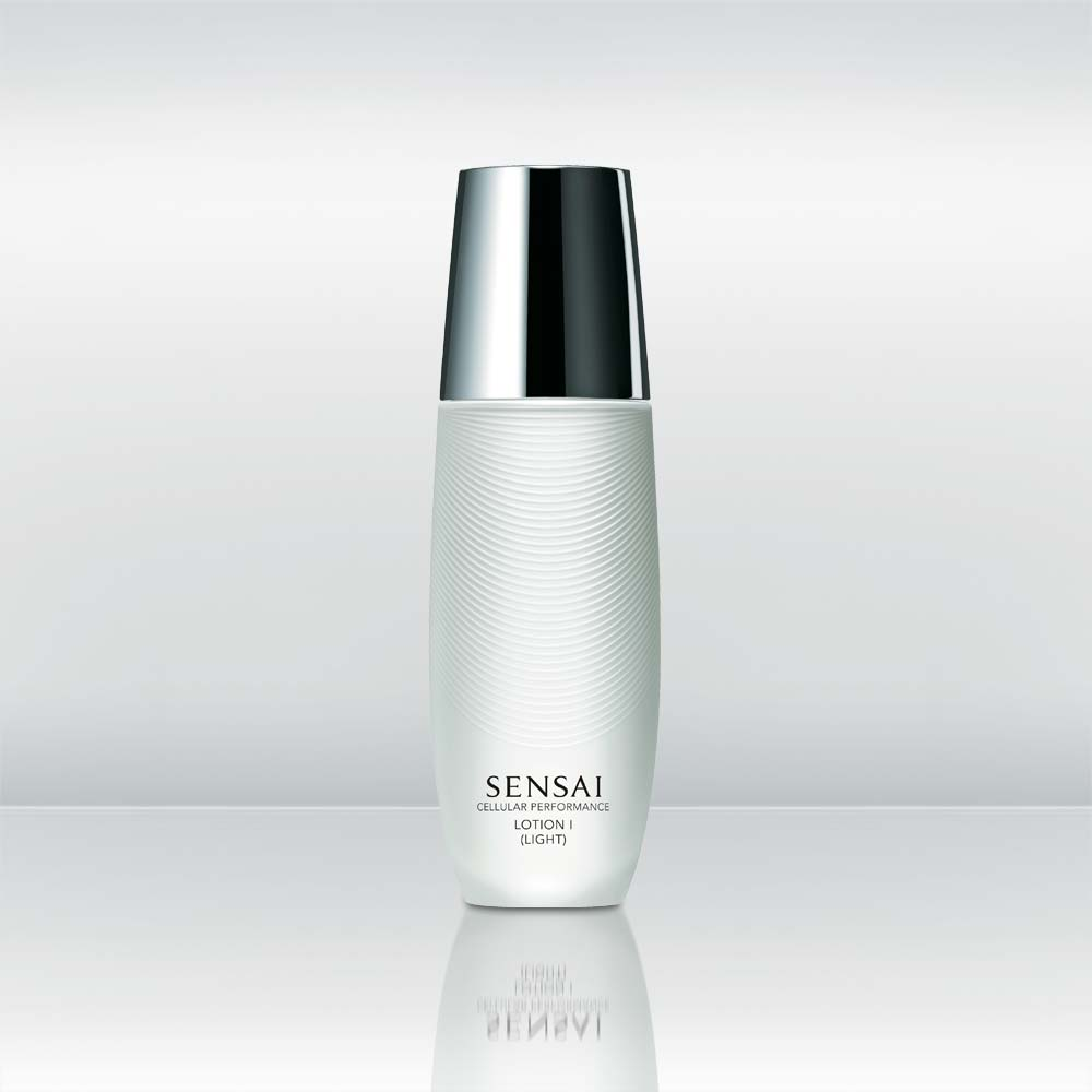 Cellular Performance Lotion 1 (light) by vendor Sensai