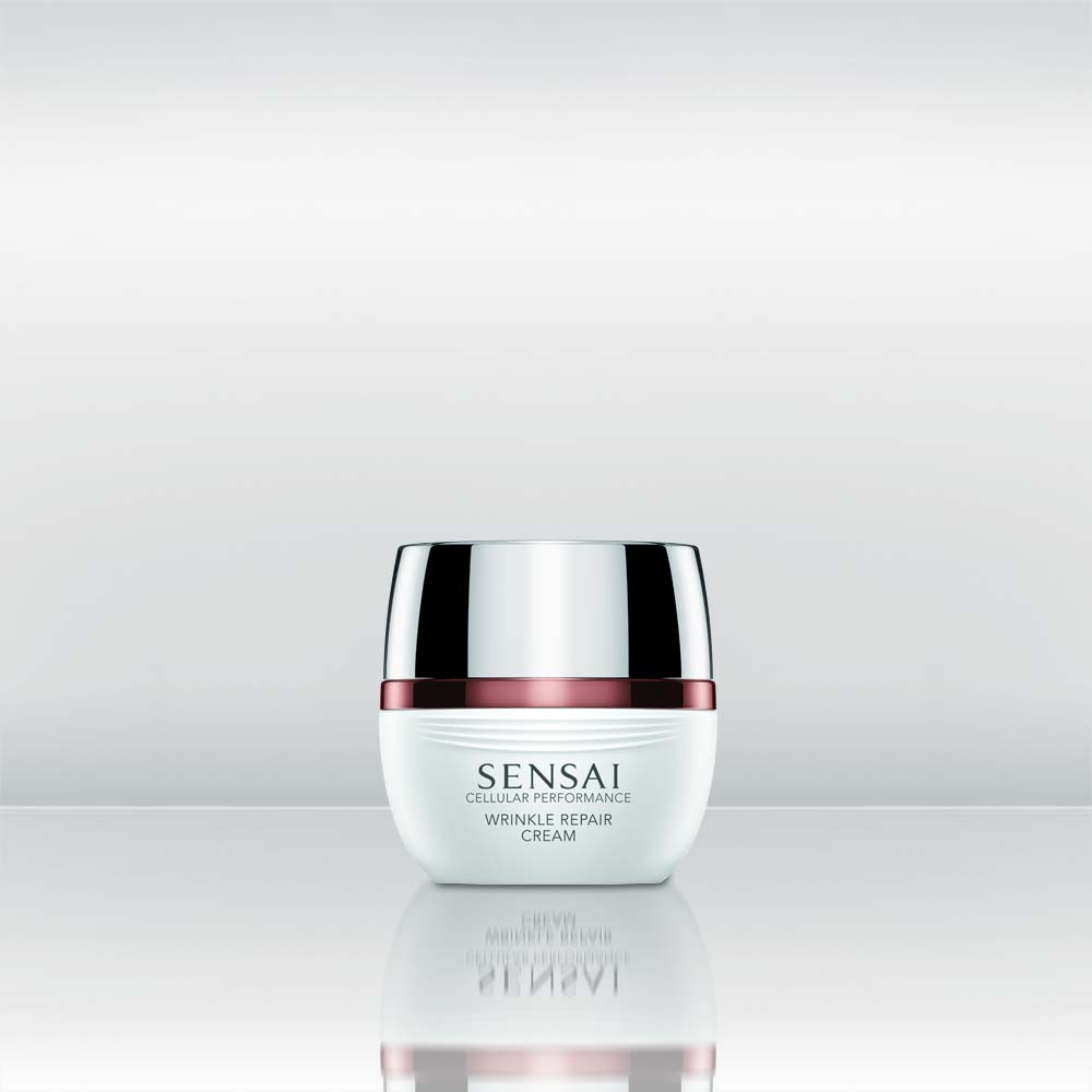 Cellular Performance Wrinkle Repair Cream by vendor Sensai