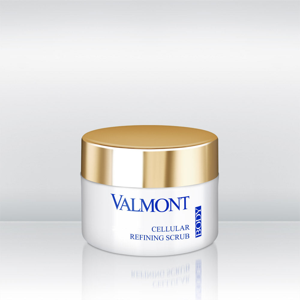 Cellular Refining Scrub by vendor Valmont