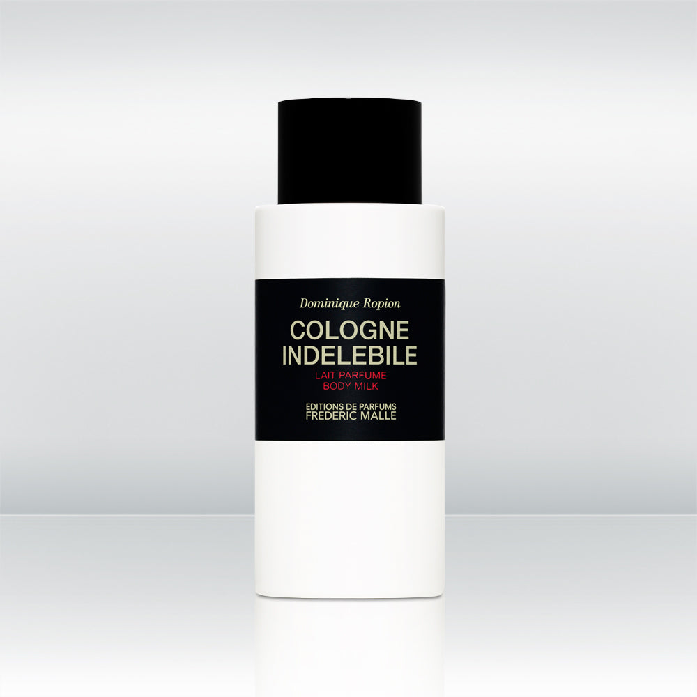 Cologne Indélébile Body Milk by vendor Frédéric Malle