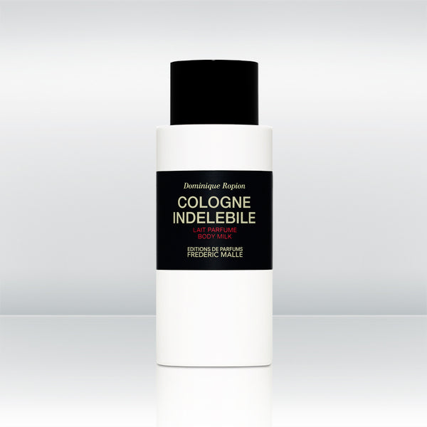 Cologne Indélébile Body Milk