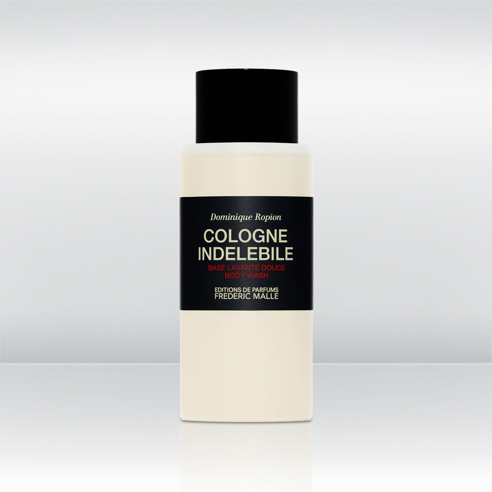 Cologne Indélébile Body Wash by vendor Frédéric Malle