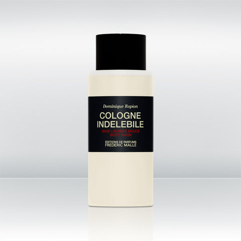 Cologne Indélébile Body Wash