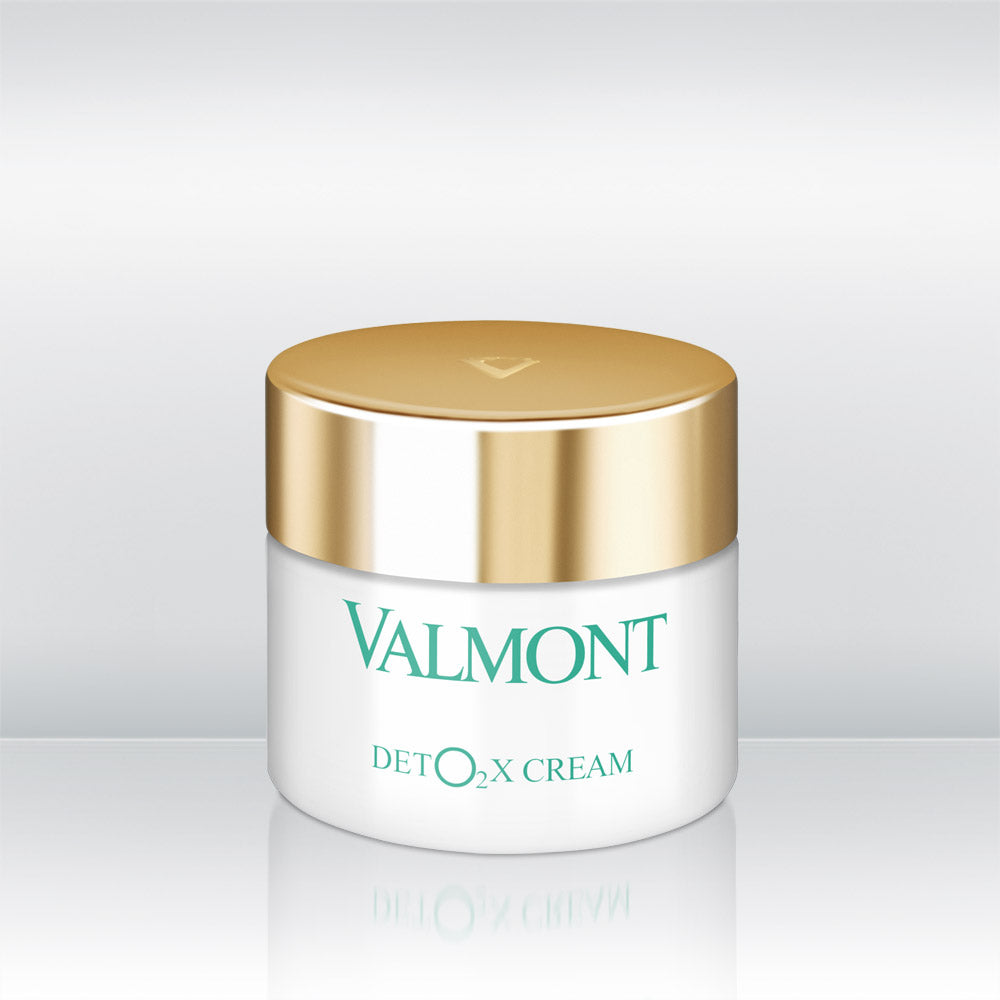 Detox Cream by vendor Valmont