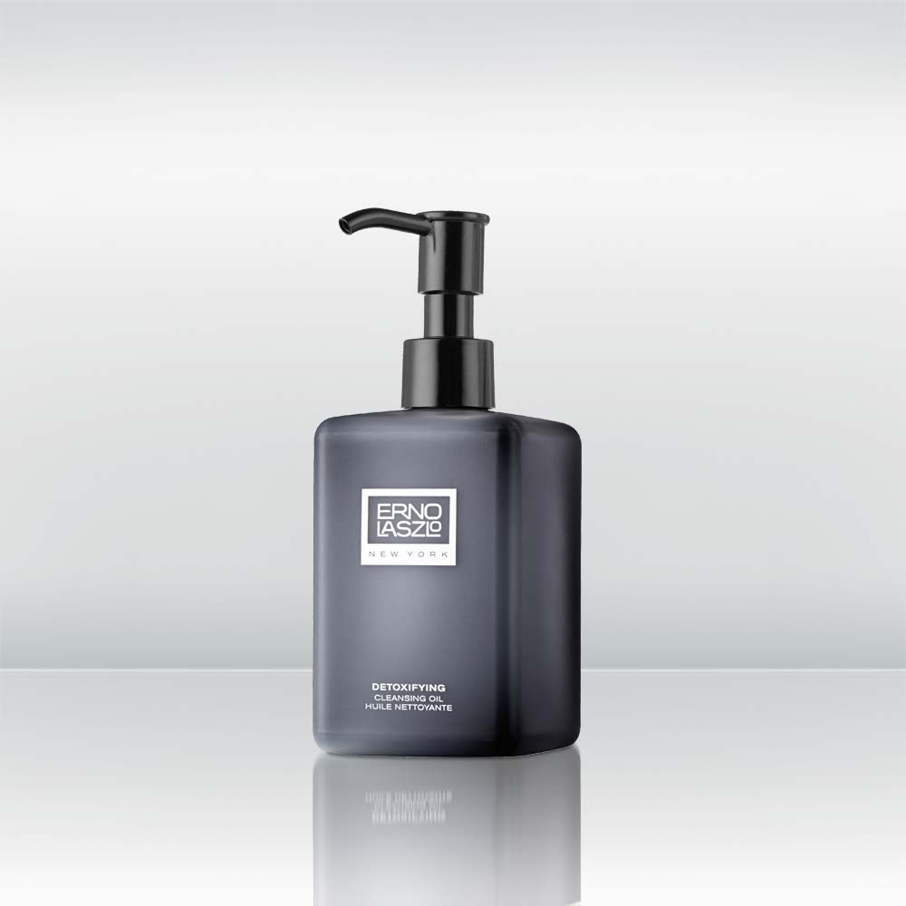 Exfoliate & Detox Detoxifying Cleansing Oil by vendor Erno Laszlo