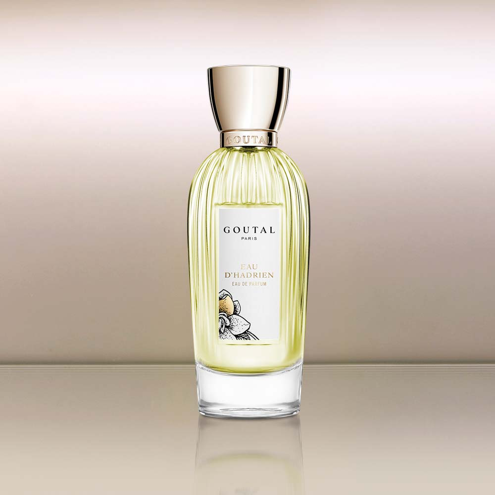 Eau d'Hadrien EdP Woman by vendor Annick Goutal