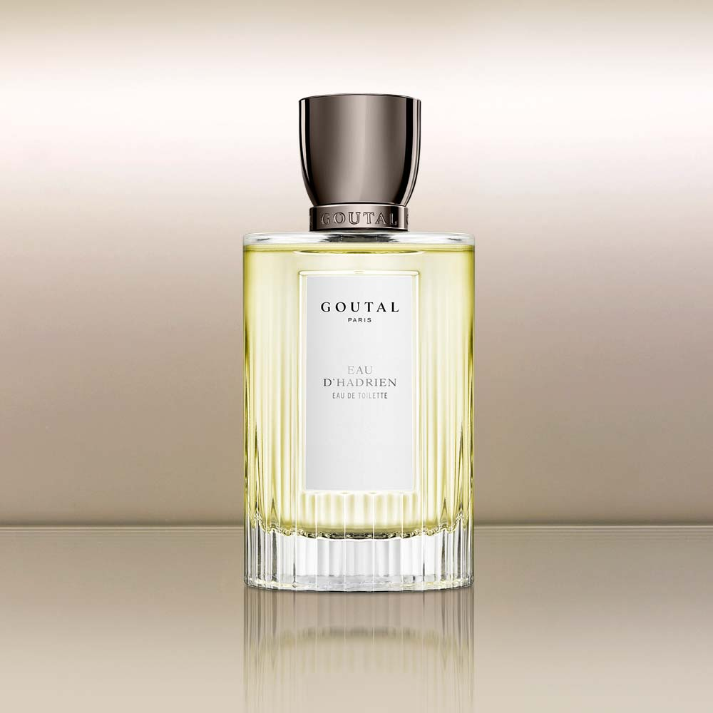 Eau d'Hadrien EdT Man by vendor Annick Goutal